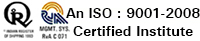 BRCM ISO : 9001-2008 Certified Institute